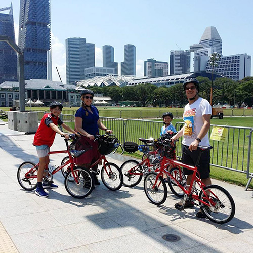 Full day Bike and Food Tour_Padang