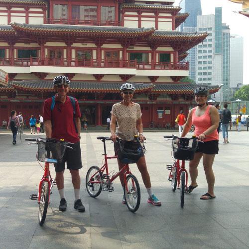 SINGAPORE BIKE EXPLORERS_BUDDHA TOOTH RELIC TEMPLE