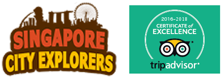 Singapore City Explorers Logo